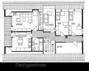 Einfamilienhaus in Birkenhard